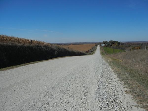 2015 October Decorah Ride