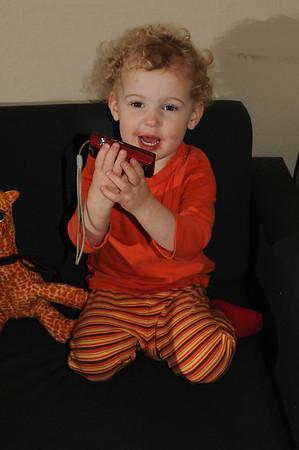 Vivian Six Months