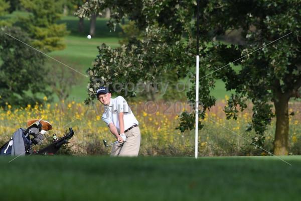 golf vs dakota vs stockton  9.16.19