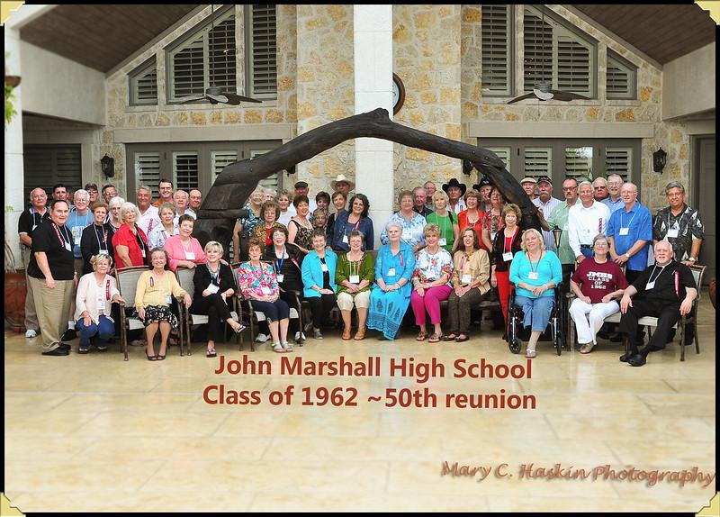 Nancy's Reunion
