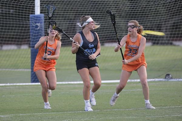 Lady Aces vs Florida Select 23   5/21/21