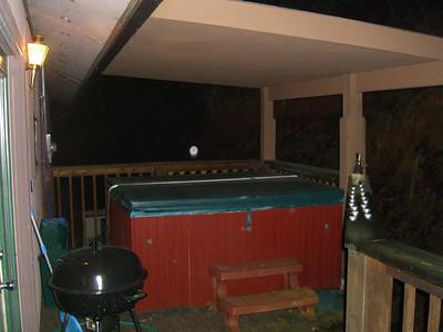 2010 - 01 - Black Bear Den