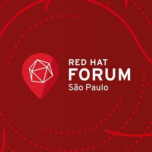 Red Hat Fórum SP