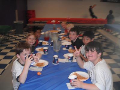 LaserCraze 2012 - School Friends 9th B-day