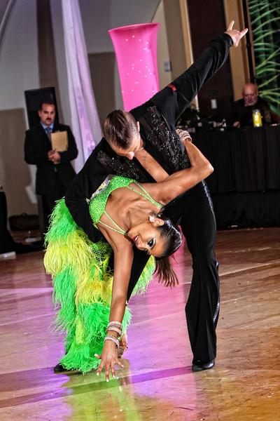 2013 Regionals Dancesport