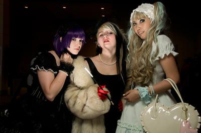 Lolitas and Cruella