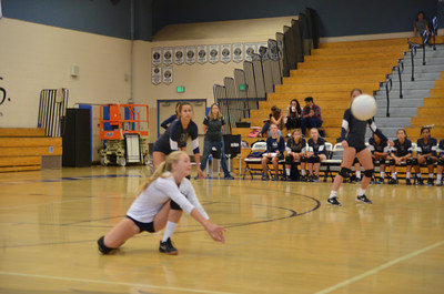 F/S GVB vs. Chaparral