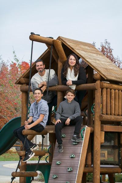 Rogalski Family 2017