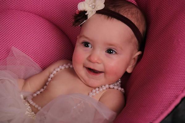 Rowan Meiers 9 month