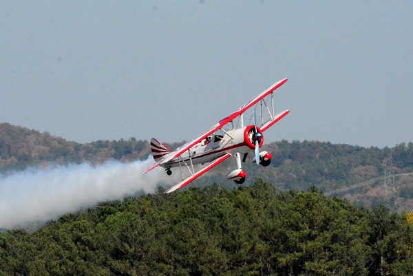 2016 Wings Over North Georgia Air Show