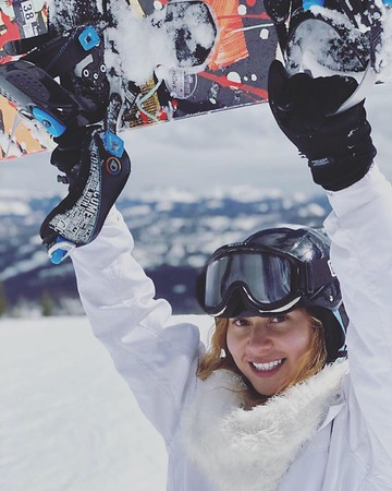 Colorado Ski Trip Spring 2019