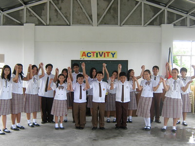 Student Council 2009-2010