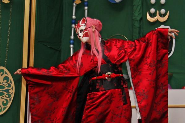 Anime Cabaret