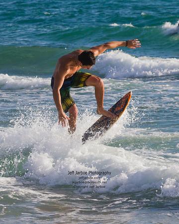 Deerfield Beach Surf & Skim #04