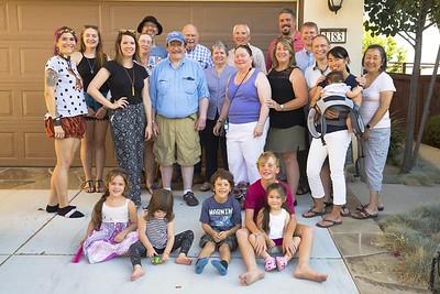Kurkowski Family Reunion - Summer 2017