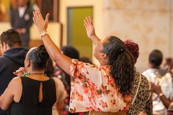 Prayer Revival 7/20/19