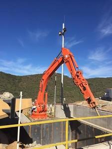 NPK B95000HD pedestal boom system with GH12 hydraulic hammer (9).jpg