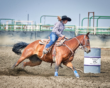 Fast Cash Rodeo Aug. 2020