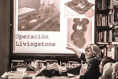 El corazón de Livingstone
