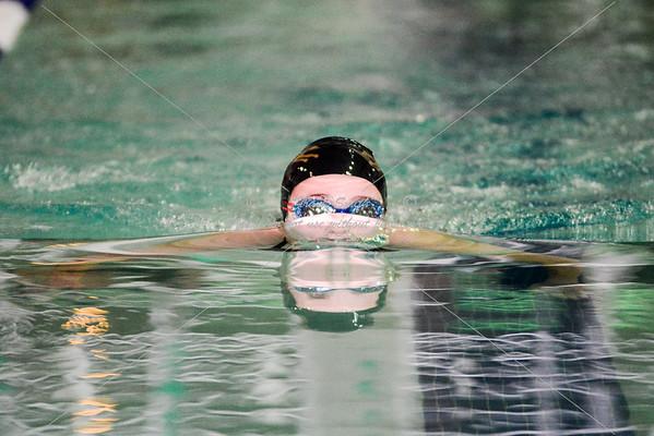 2015-01-08 - GHS Swim Meet @ Brenham