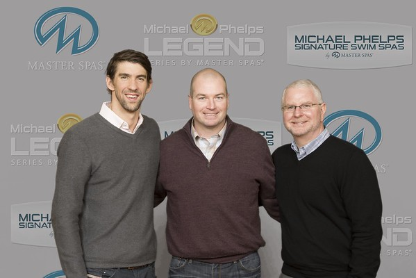 2015 Sales Training - Michael Phelps