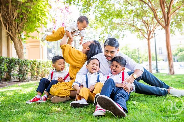2021_Bungay Family Pinning