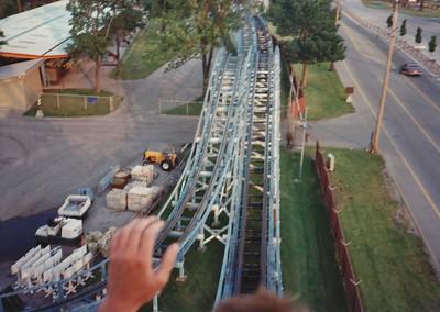 1991 Cedar Point