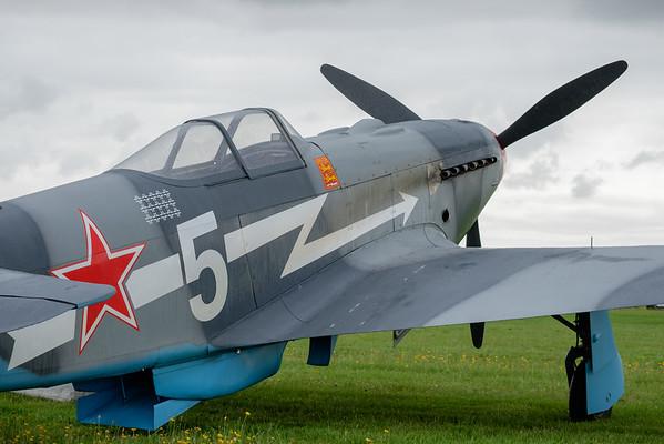 Cambrai Niergnies Airshow 2015