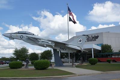 Pensacola NAS Museum
