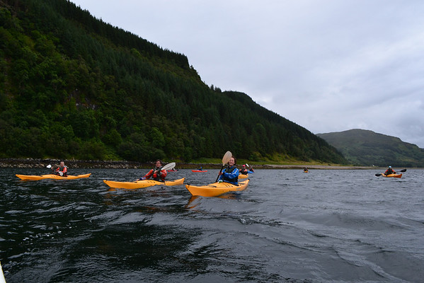 The Gaelic Coast - Aug 2013