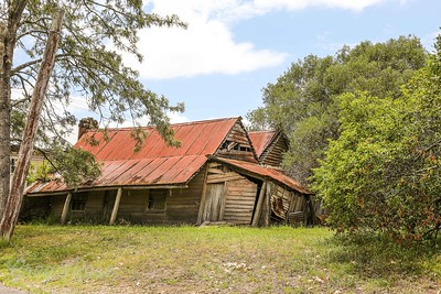 Hunters Valley NSW