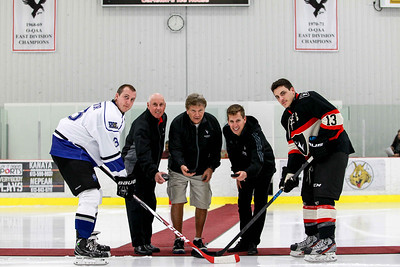 2014-15 Men's Hockey