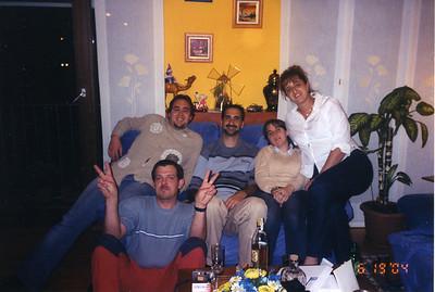 Spain 2004 June