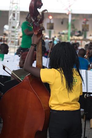 Safaricom Jazz Festival 2019