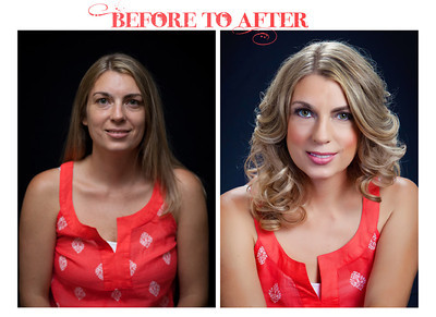 Before to After Magic