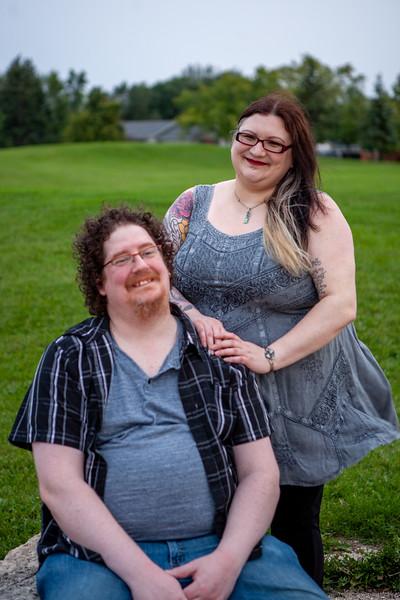 Woodruff family 2021
