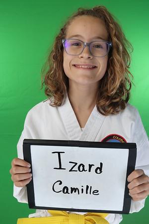 Camille Izard