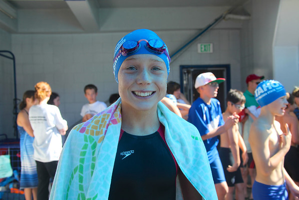 2013 Tahoe Meet Other Swimmers
