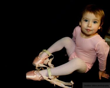 2008-01 Ballerina