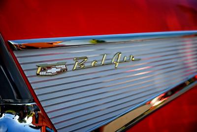 KoC Car Show