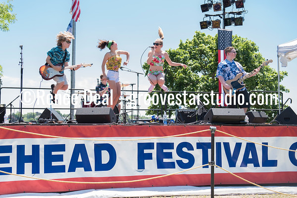 Marblehead Art Fest 7/2/17