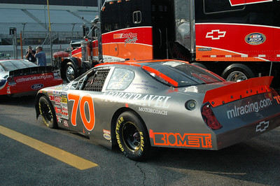 Richmond International Raceway Sept. 7-8, 07
