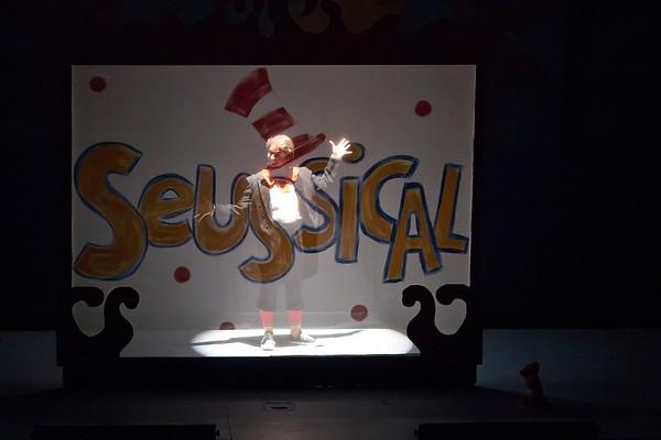 LOHS 2010 Seussical