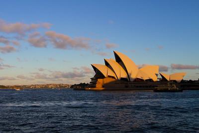 Australia / South Pacific