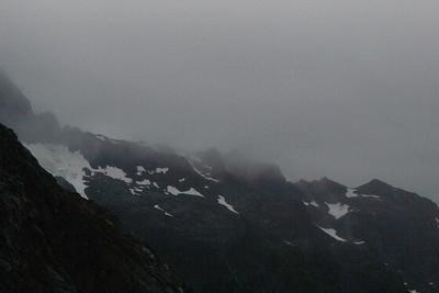 Alaska Cruise 2006 Juneau Helicopter Tour