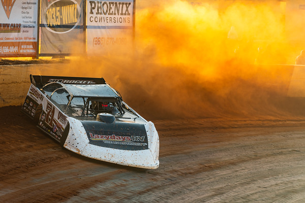 Smoky Mountain Speedway • March 6