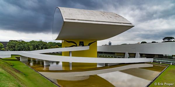 Brazil, Curitiba