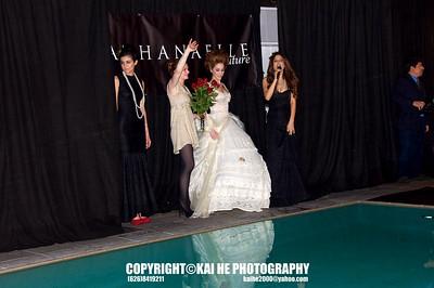 LA Fashion Week: Nathanaelle Couture 2011.03