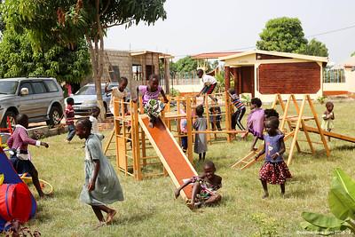 Afrikaya Nursery School - Set 2.