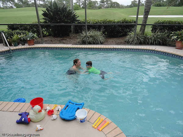 20160329 Palm City, FL. - Our Easter Vacation